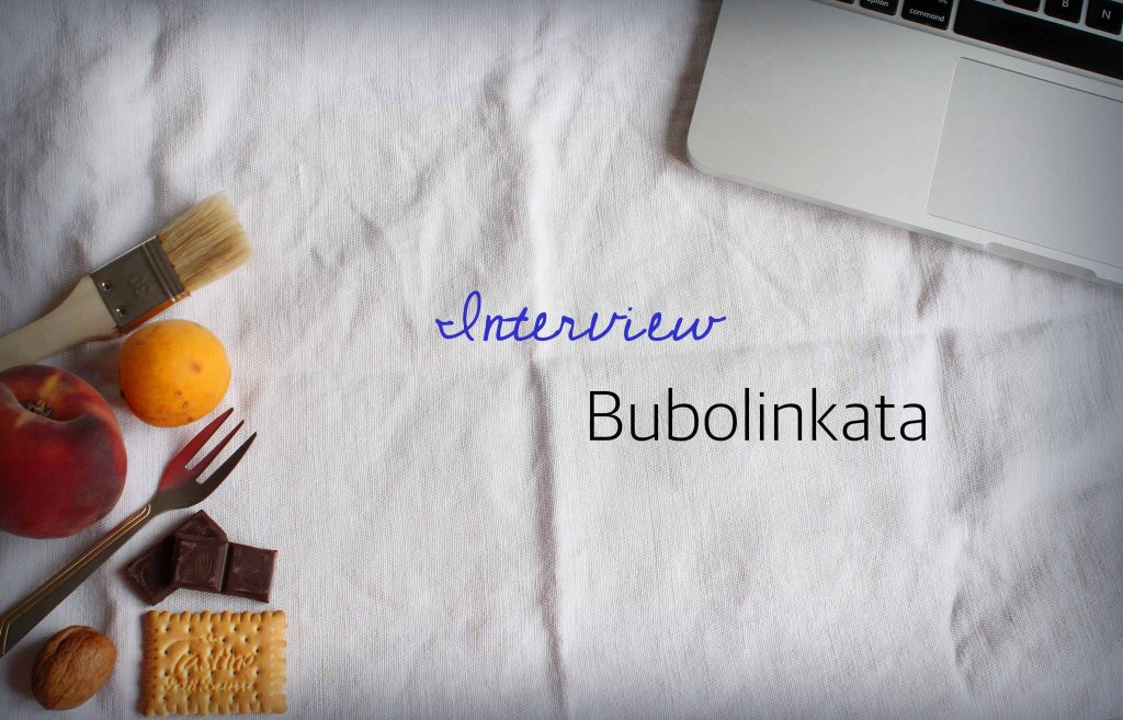 interview Bubolinkata