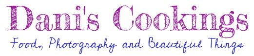 Dani's Cookings logo