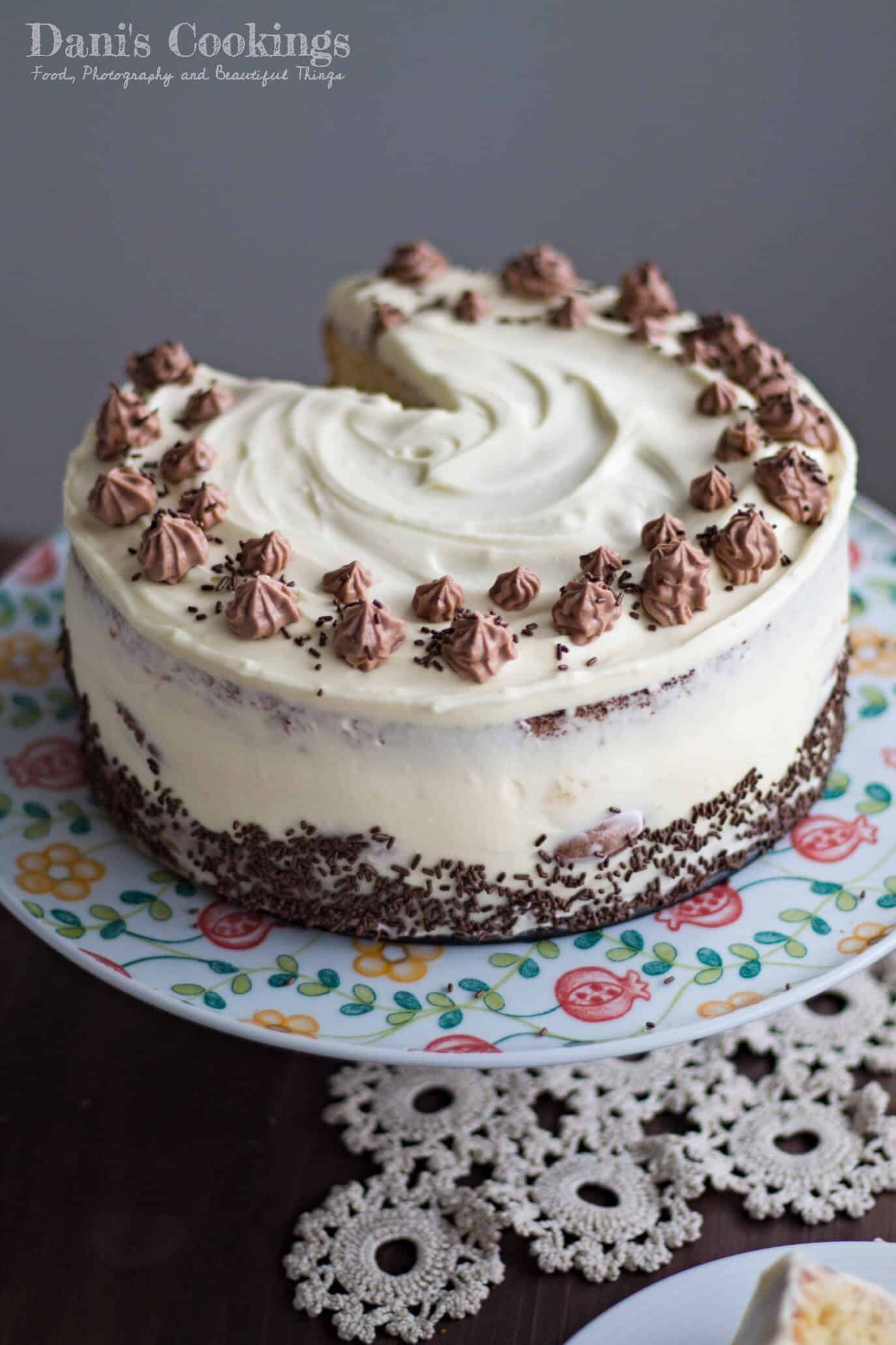How To Make Easy Delicious Cakes