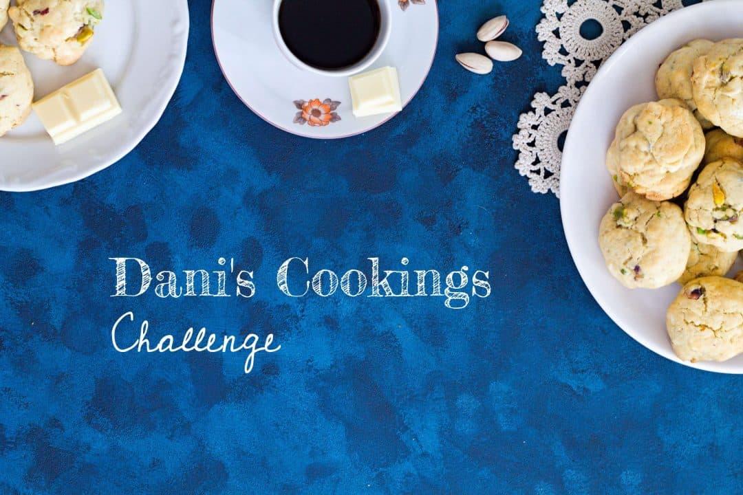 Dani's Cookings Challenge