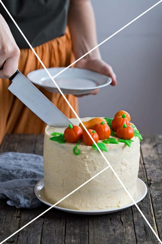 food photography tips and basics - Golden Triangle