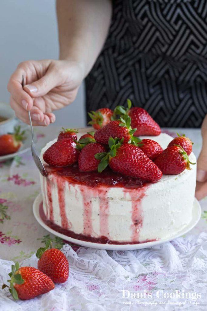 food photography tips and basics - Framing