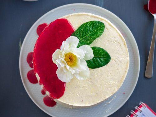 Keto Birthday Cake Recipe Dani S Cookings